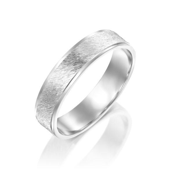 טבעת נישואין לגבר לואיס