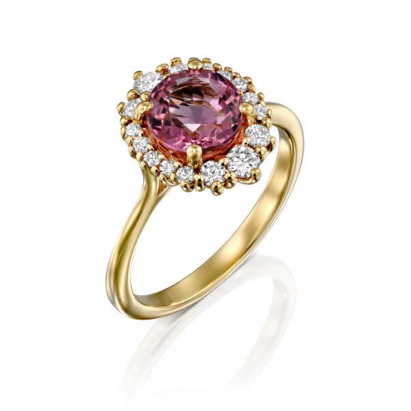 טבעת אזליאה