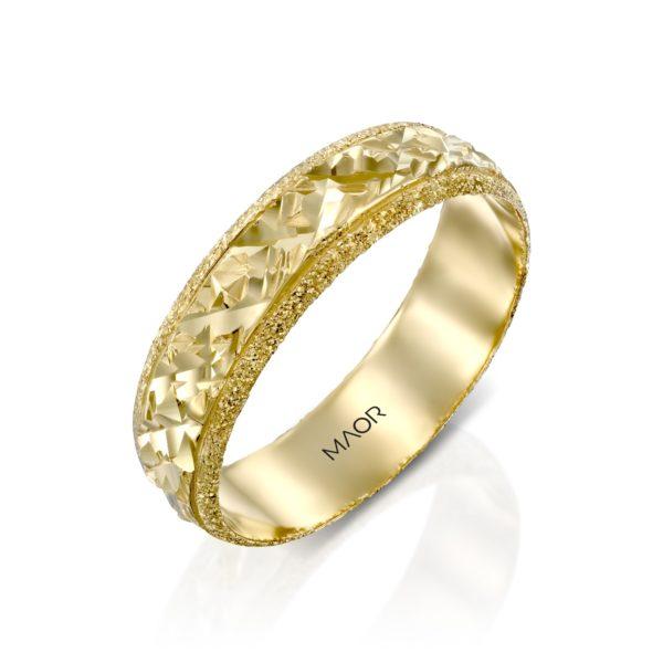 טבעת נישואין קלייר