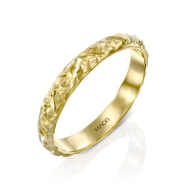 טבעת נישואין לאישה ג'וזפין
