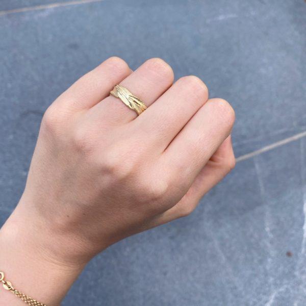 טבעת נישואין אנאל