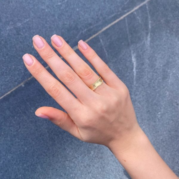 טבעת נישואין ליאורה