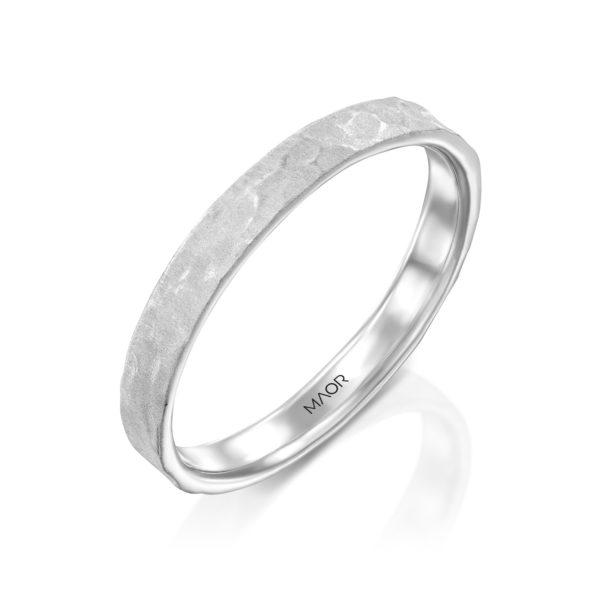 טבעת נישואין אריאל